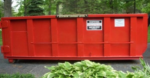 Best Dumpster Rental in Olympia WA